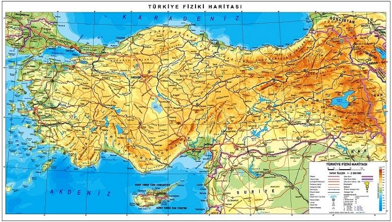 Image search türkiye iller haritası